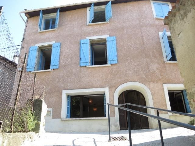 Sale house / villa Carcassonne 89 500€ - Picture 1