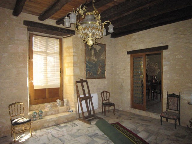 Deluxe sale house / villa Saint-cyprien 787 500€ - Picture 10