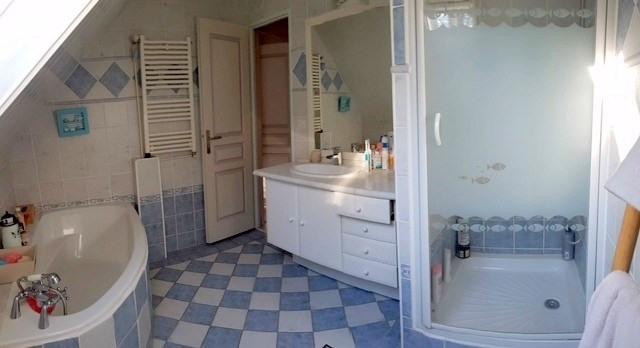 Vente maison / villa Fontaine le port 355000€ - Photo 8