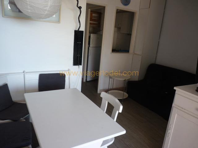 Viager appartement Saint aygulf 57 000€ - Photo 4