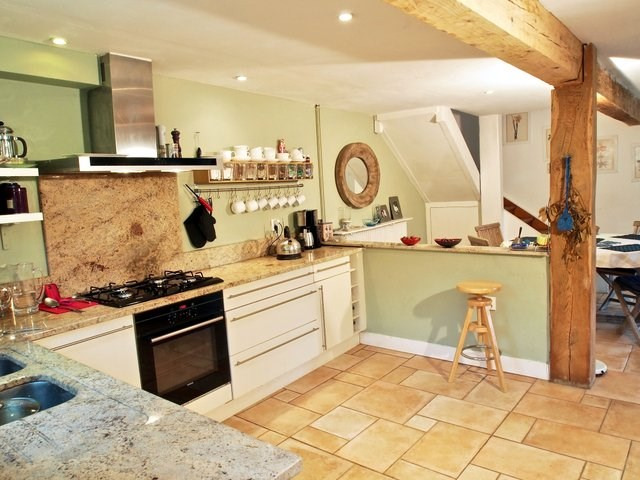 Vente maison / villa Prats de mollo la preste 390000€ - Photo 4