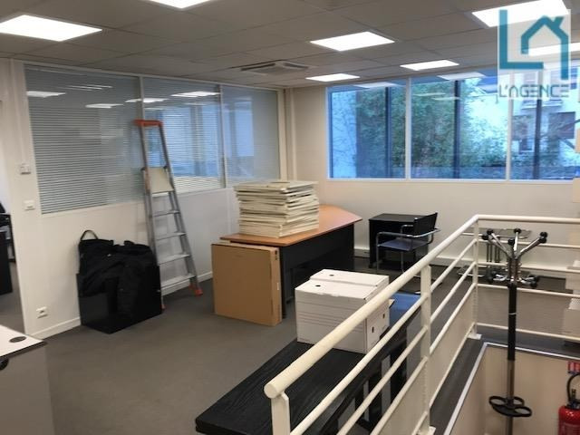 Location bureau Boulogne billancourt 1 900€ HT/HC - Photo 3