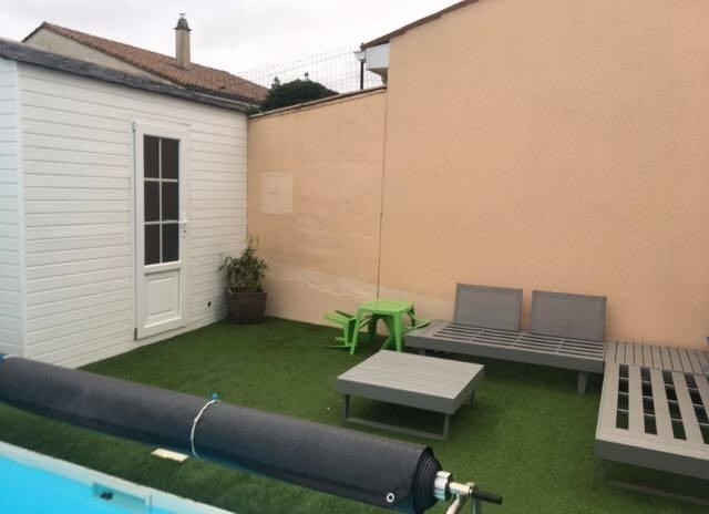 Vente maison / villa Niort 292 000€ - Photo 7