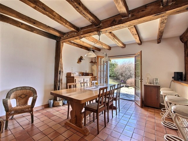 Vente maison / villa Leschaux 254000€ - Photo 2