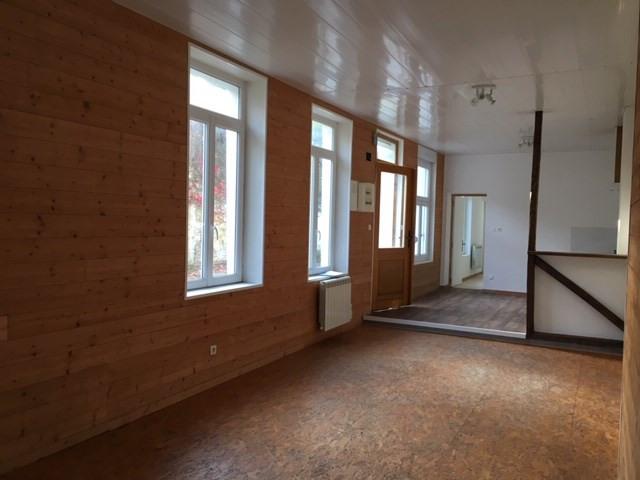 Rental house / villa Fauquembergues 620€ CC - Picture 3