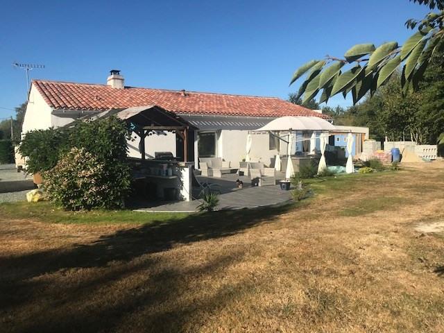 Vente maison / villa Ste flaive des loups 247250€ - Photo 8