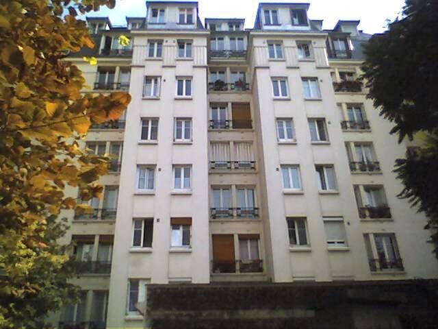 Location appartement Asnieres sur seine 585€ CC - Photo 1