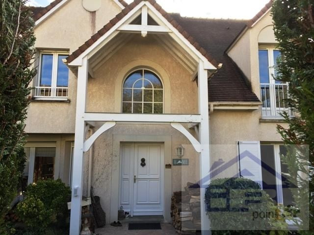 Vente maison / villa Saint germain en laye 995000€ - Photo 2