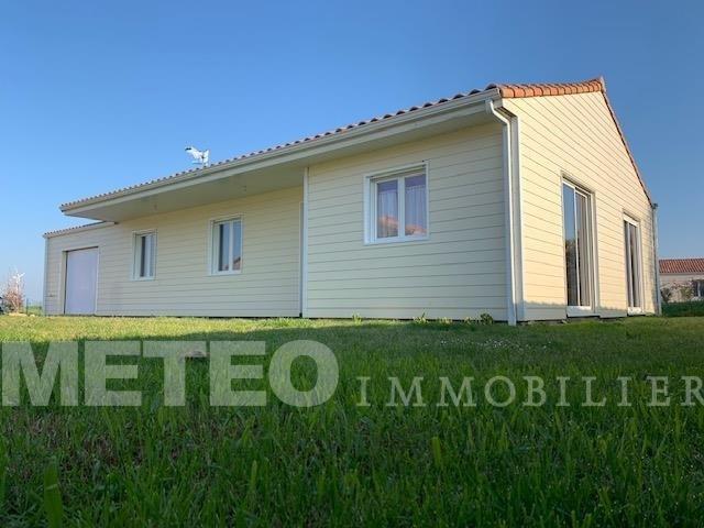Vente maison / villa Angles 164975€ - Photo 1