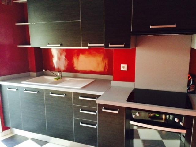Sale apartment Toulon 118000€ - Picture 1