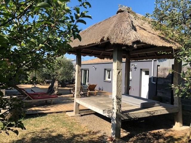Vente maison / villa L ile d olonne 322000€ - Photo 11