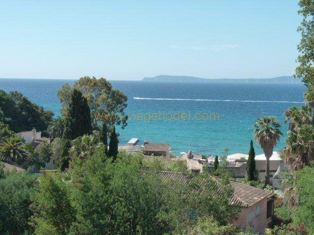 Viager appartement Rayol-canadel-sur-mer 283 000€ - Photo 5