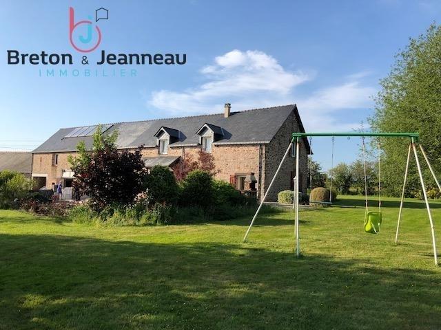 Vente maison / villa Andouille 249600€ - Photo 1