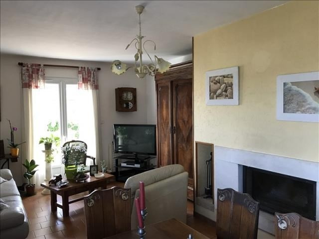 Vente maison / villa Bonneuil matours 153000€ - Photo 1