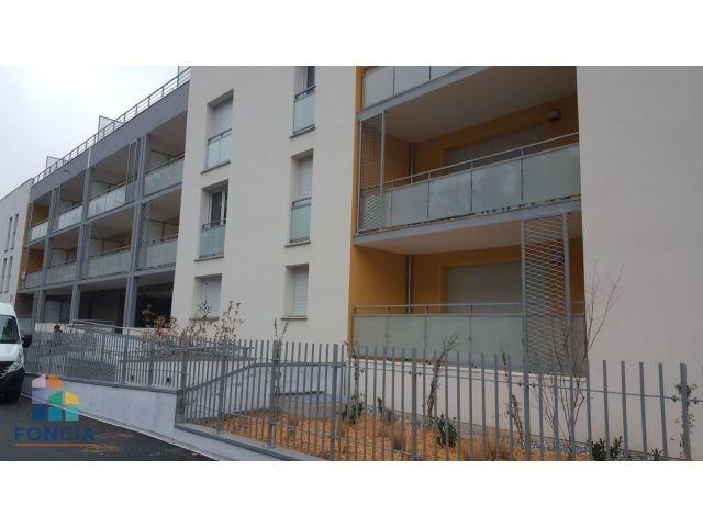 Alquiler  apartamento Chambéry 738€ CC - Fotografía 5
