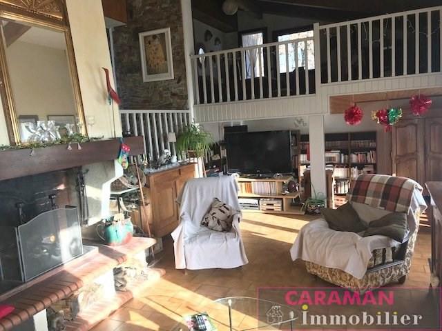 Sale house / villa Puylaurens 332000€ - Picture 3
