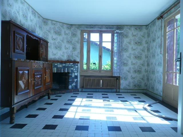 Vente maison / villa Aubigny sur nere 119000€ - Photo 4