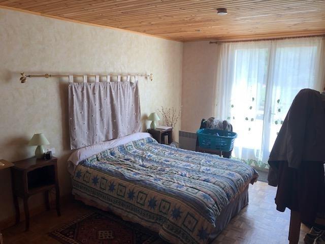 Vente maison / villa Azay le brule 249600€ - Photo 7