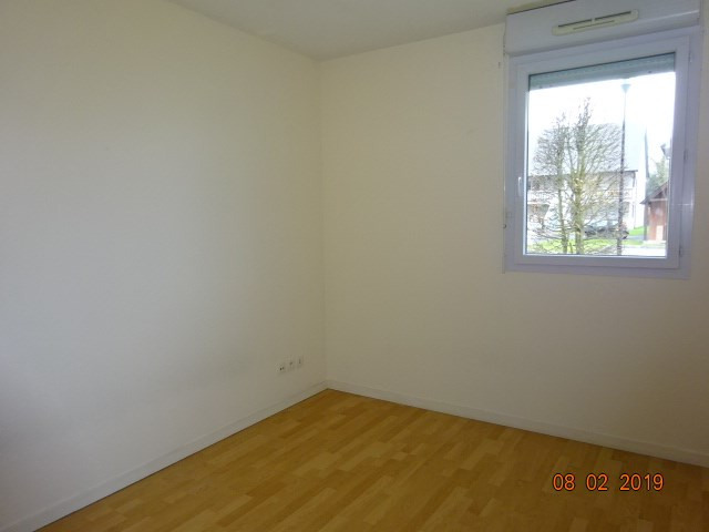 Rental apartment La riviere saint sauveur 605€ CC - Picture 5