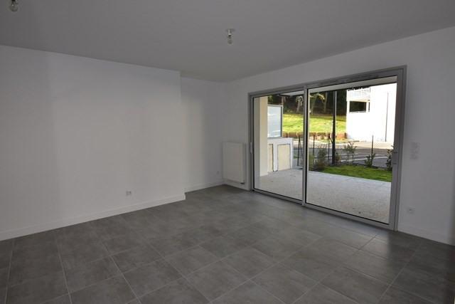 Rental apartment Seignosse 785€ CC - Picture 2