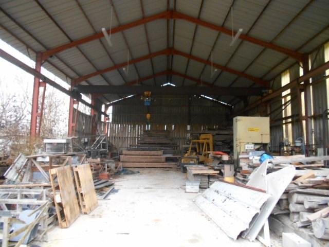 Sale empty room/storage Oloron sainte marie 90000€ - Picture 1