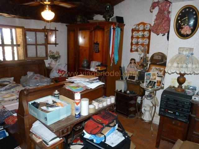 Vitalicio  casa Vallauris 145000€ - Fotografía 4