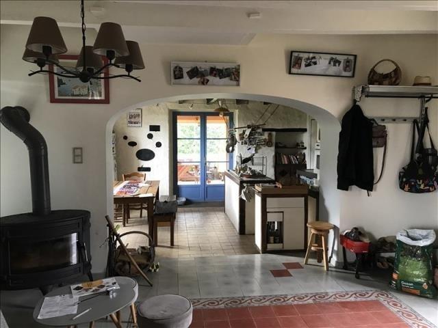 Vente maison / villa Quincay 215000€ - Photo 3