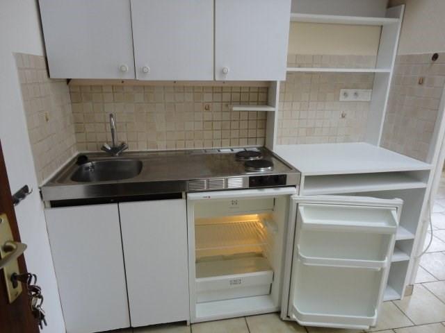 Rental apartment Palaiseau 655€ CC - Picture 5