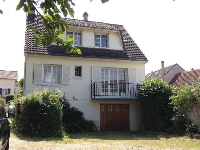 Affitto casa Morainvilliers 1380€ CC - Fotografia 1