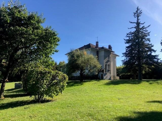 Sale house / villa La tour du pin 415 000€ - Picture 1