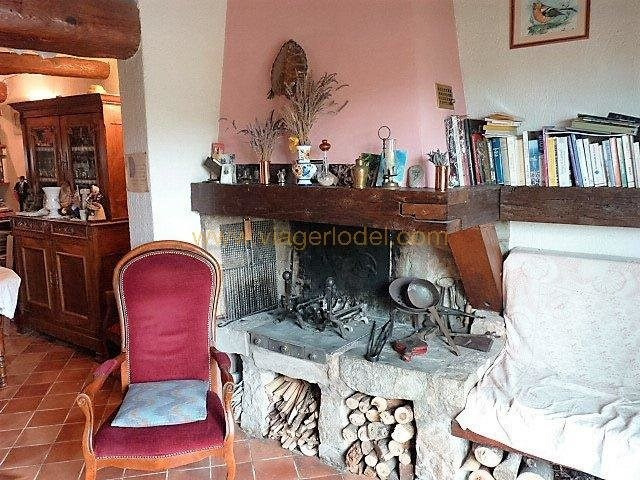 Life annuity apartment Meyrargues 166 500€ - Picture 4