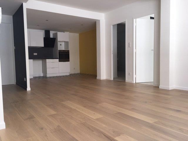Vente appartement Poitiers 176 000€ - Photo 1