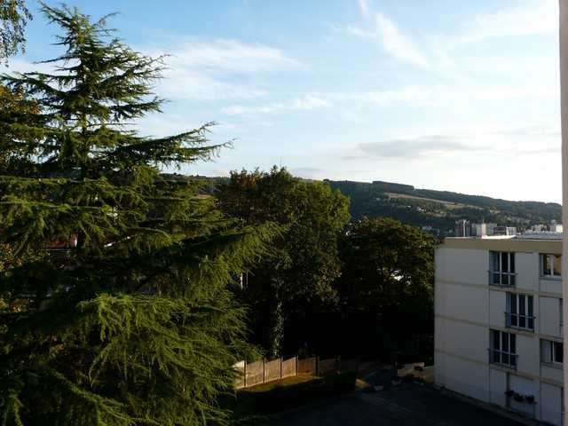 Sale apartment Saint-etienne 63 000€ - Picture 6