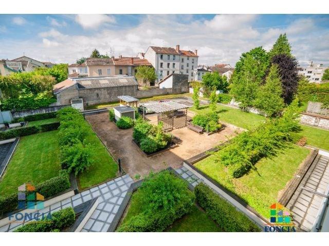 Sale apartment Bourg-en-bresse 470000€ - Picture 14