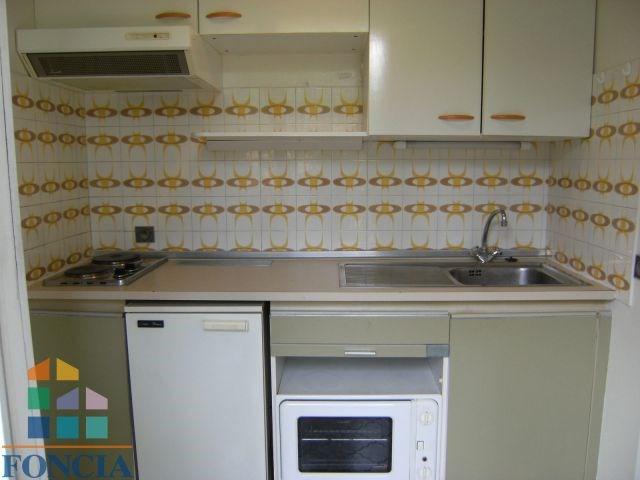 Alquiler  apartamento Chambéry 476€ CC - Fotografía 1