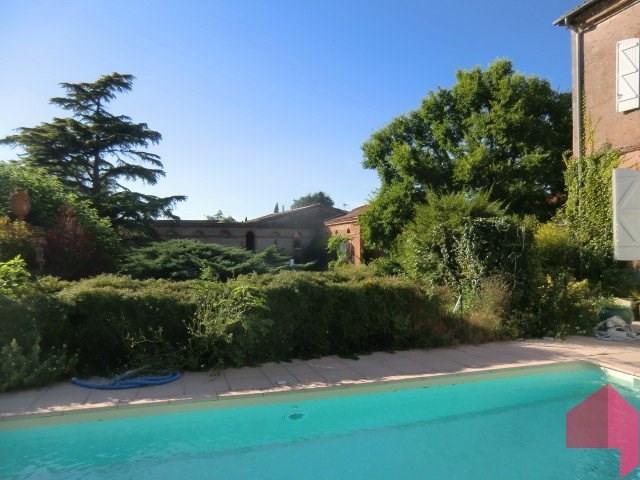 Deluxe sale house / villa Toulouse sud 910000€ - Picture 3