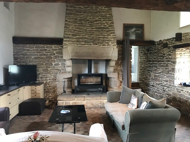 Vente de prestige maison / villa Plumergat 559482€ - Photo 8