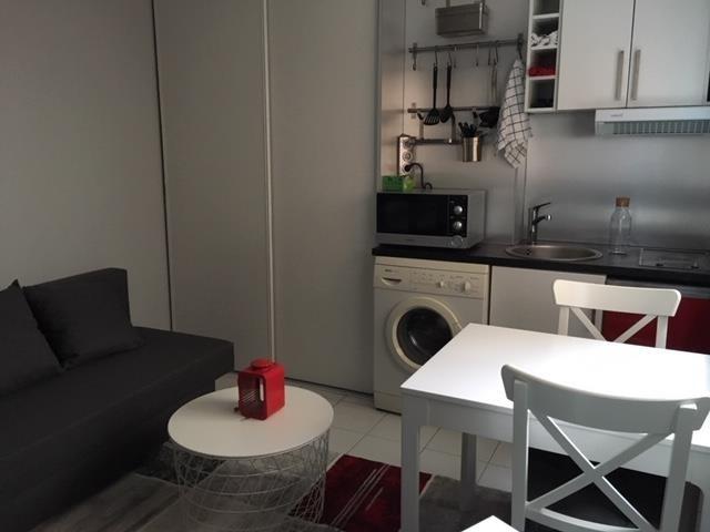Affitto appartamento Toulouse 600€ CC - Fotografia 1