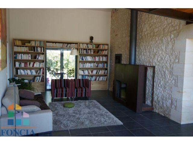 Deluxe sale house / villa Gageac-et-rouillac 986000€ - Picture 4