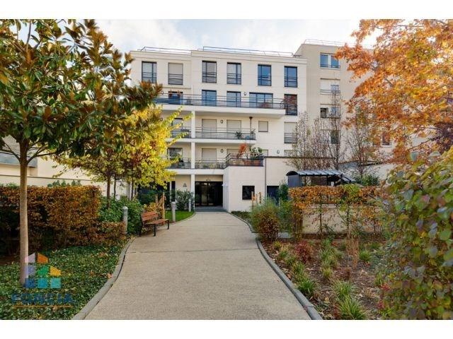 Vente de prestige appartement Suresnes 1080000€ - Photo 14