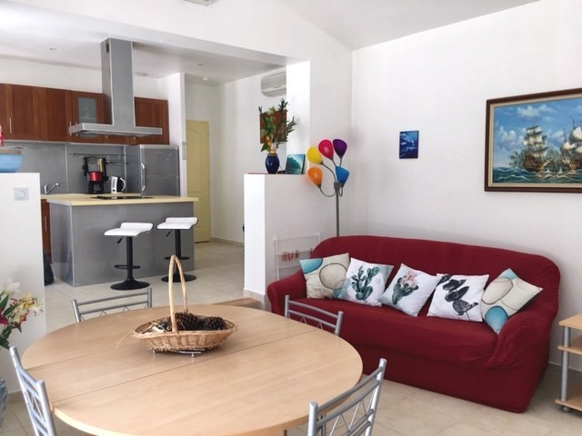 Location vacances maison / villa Saint-palais-sur-mer 563€ - Photo 3