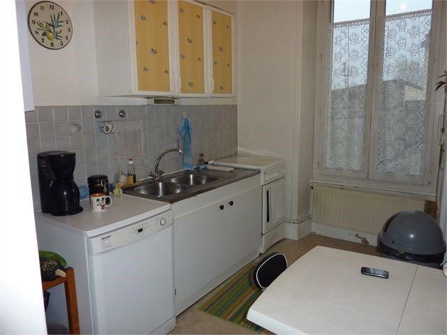 Location appartement Toul 600€ CC - Photo 3