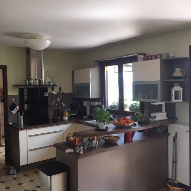 Vente maison / villa Cuisery 250000€ - Photo 12