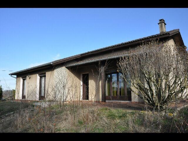 Vendita casa Auberives sur vareze 230000€ - Fotografia 3