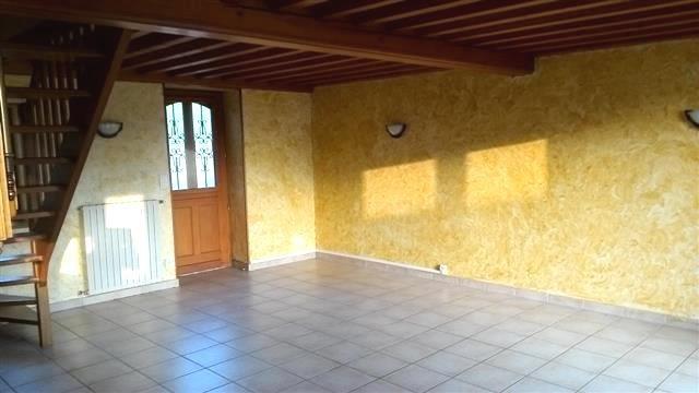 Location maison / villa Saint nizier d azergues 550€ CC - Photo 1