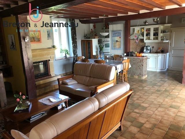 Vente maison / villa Andouille 249600€ - Photo 11