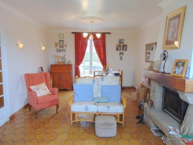 Sale house / villa Corlay 123050€ - Picture 6