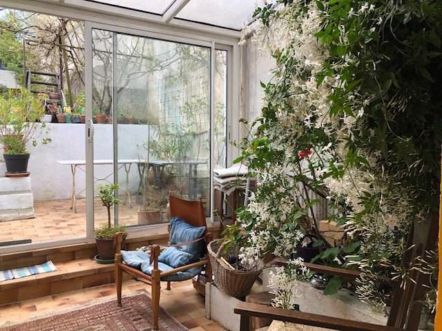Vendita casa Montlhéry 269360€ - Fotografia 12