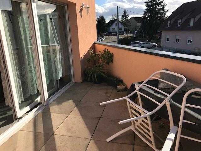 Sale loft/workshop/open plan Ittenheim 298000€ - Picture 5