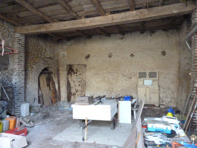 Sale house / villa Mazange 48 910€ - Picture 10